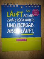 Produkttests und mehr: Gefällt mir 2017: Mini-Kalender Kalender – Posterk...