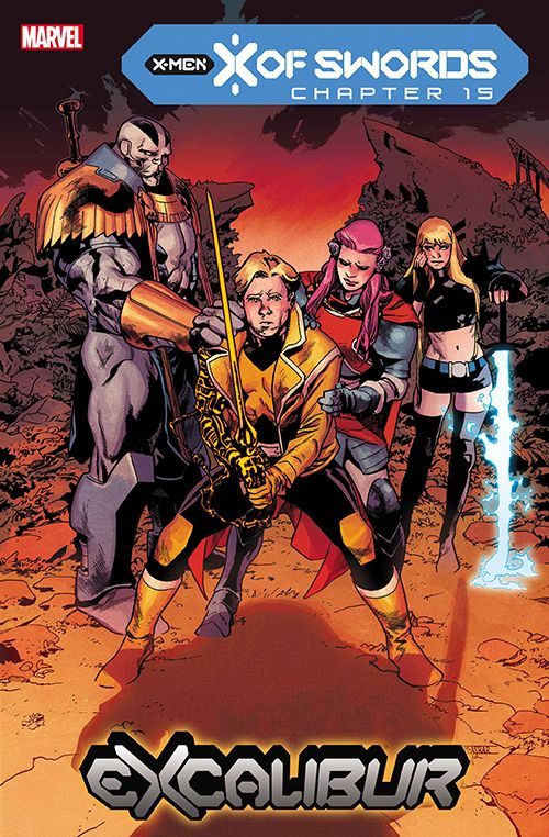 The X Men Clash With Mysterious New Foes This November Previews World In 2020 Superhero Comics Art Comic Book Superheroes X Men