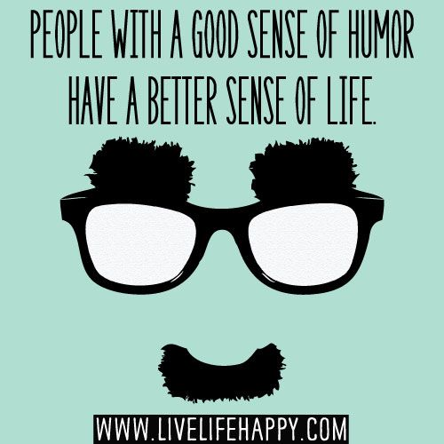 sense of humor quotes