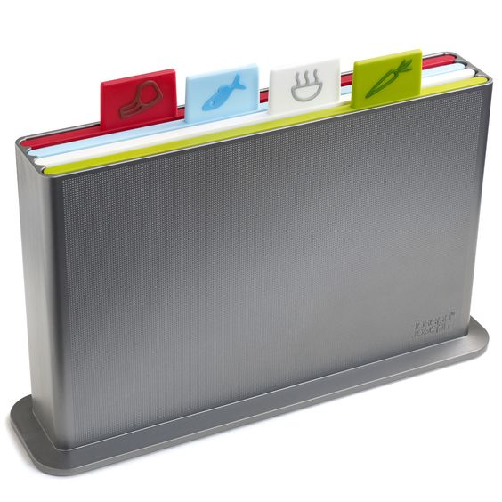 food specific cutting boards. saw this at MOMA Store. nice idea. | fab.com