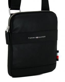 Herrentasche Tommy Hilfiger City Mini Crossover Schwarz Bags More Tommy Hilfiger Taschen Herrentasche Herren Taschen
