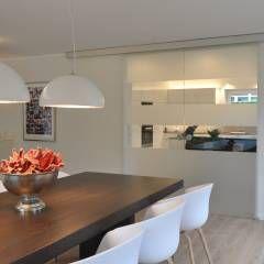 Wohnraumgestaltung - Wohnmöbel nach Maß im Münsterland: moderne Esszimmer von Klocke Möbelwerkstätte GmbH