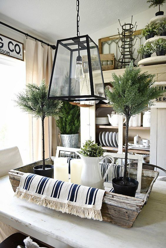 Inspirational Home Decor Ideas