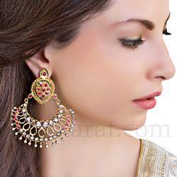 Kavish Earring
