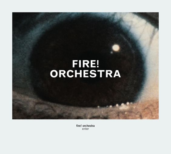 (Red)! Orchestra - Enter