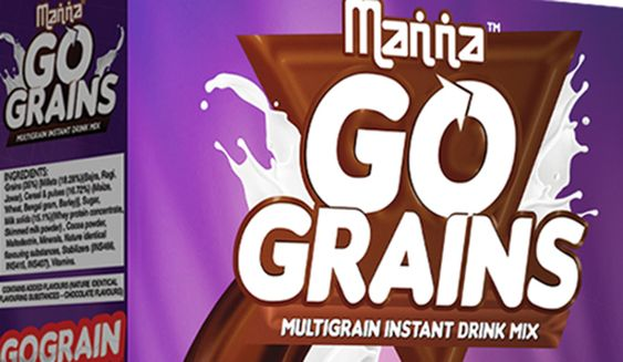 Southern Health Foods launches Manna GO GRAINS