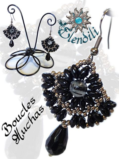Boucles Muchas de Mu by **Elendili**, via Flickr