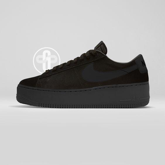 Nike Blazer Triple White