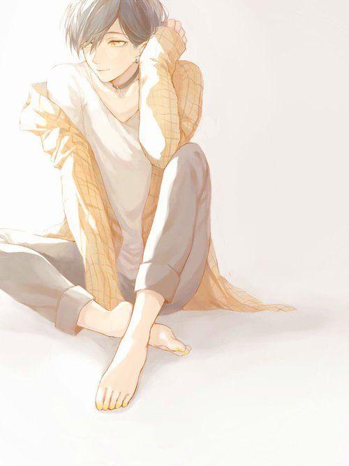 Osomatsu-san- Jyushimatsu #Anime「♡」: