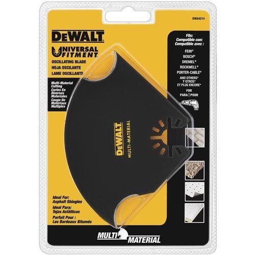 DEWALT DWA4214 Oscillating Multi-Material Blade DEWALT http://www.amazon.com/dp/B00FMHPX62/ref=cm_sw_r_pi_dp_TsL1vb0SX9CVB