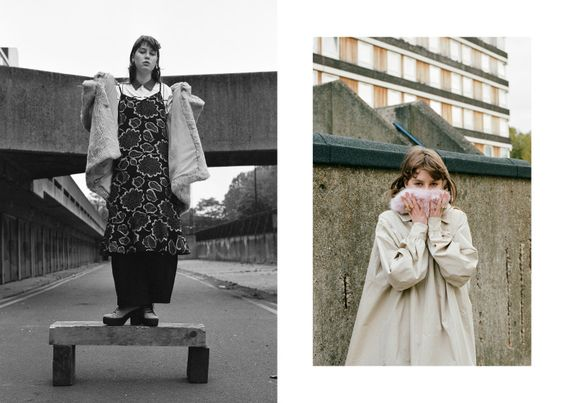 Up-and-comer Thom Corbishley Captures Urban Spaces and Faces