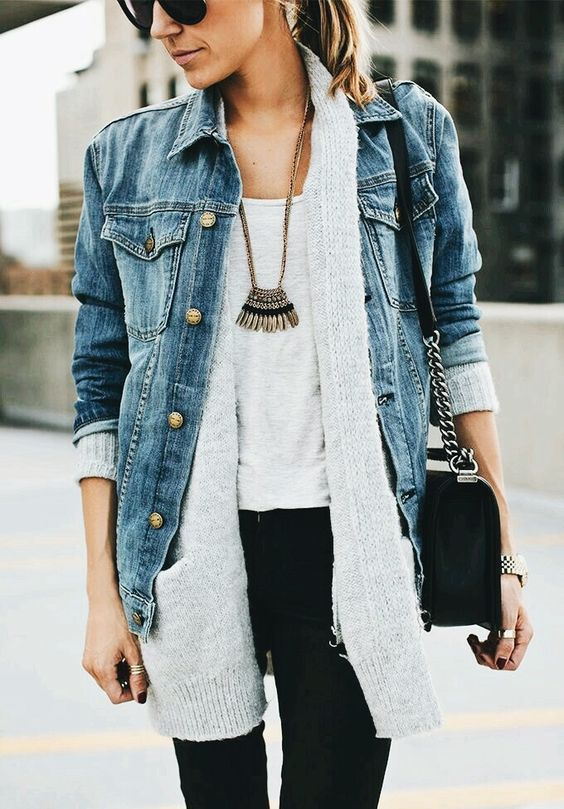 Stylish Outfit Trends
