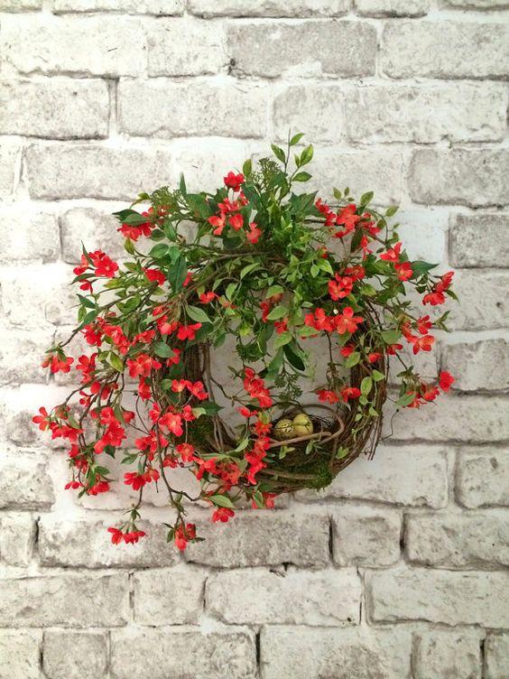 Front Door Wreaths Door Wreath And Outdoor Wreaths On