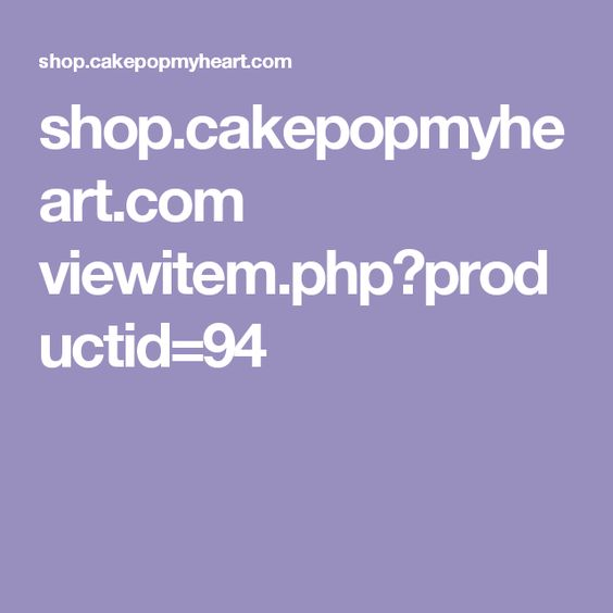 shop.cakepopmyheart.com viewitem.php?productid=94