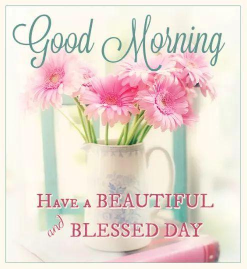 Good Morning Blessings Greetings Morning Quotes Good Morning
