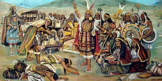 El Imperio Inca C944ed4ece7512e8895f979165fcf4b0
