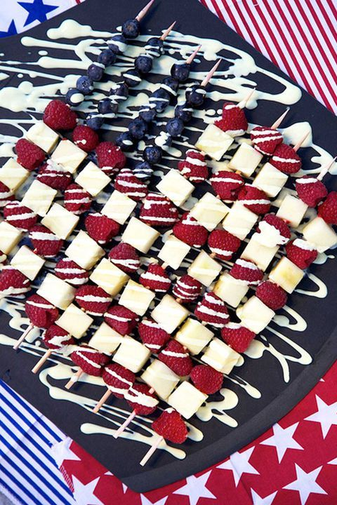 29 Festive 4th of July Recipes to Serve This Holiday