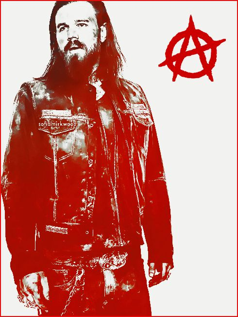 Sons Of Anarchy Fanblog