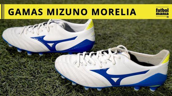 zapatos mizuno morelia 2