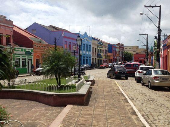 Areia, Paraíba - Brasil