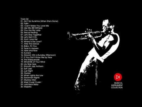 Jazz Instrumental Saxophone Music Youtube Saxophone Music Jazz Music Smooth Jazz