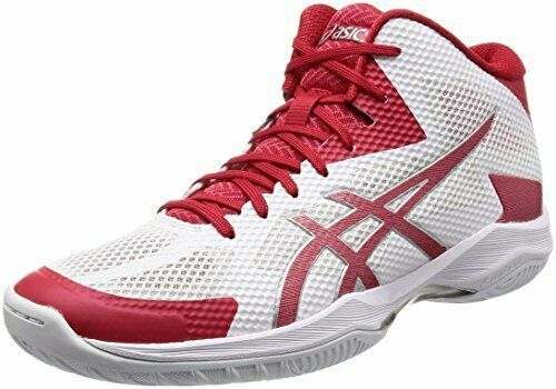 Advertisement Ebay Asics Volleyball Shoes V Swift Ff Mt Current Model White Classic Red 28 Cm New Asics Volleyball Shoes Volleyball Shoes Asics
