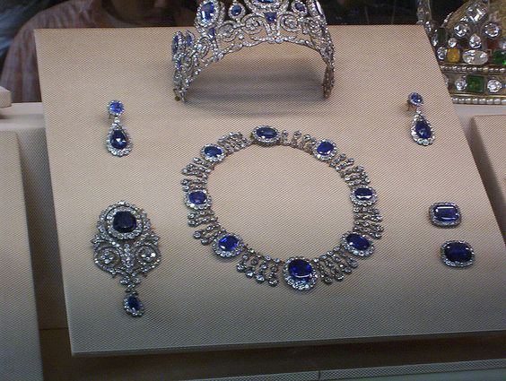 French crown jewels