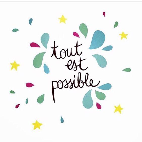 «Bon week-end les #Déesse , n'oubliez pas que tout est possible quand on s'en donne les moyens  Transforme toi en 10 semaines ➡ www.programmedeesse.fr …»
