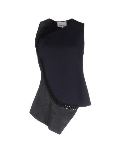 3.1 PHILLIP LIM Top. #3.1philliplim #cloth #dress #top #skirt #pant #coat #jacket #jecket #beachwear #