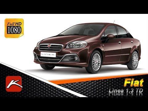 2016 Fiat Linea - YouTube