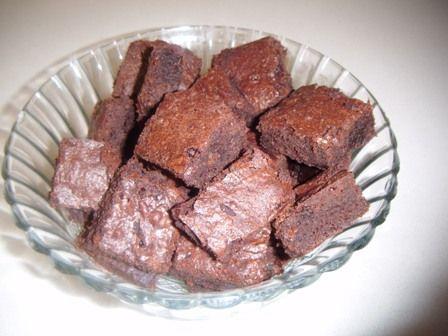 סדנא להכנת בראוניז - חומיות - חטא השוקולד - בבלוג שלי, אוכל כשר, כורדי ומזרחי - תפוז בלוגים