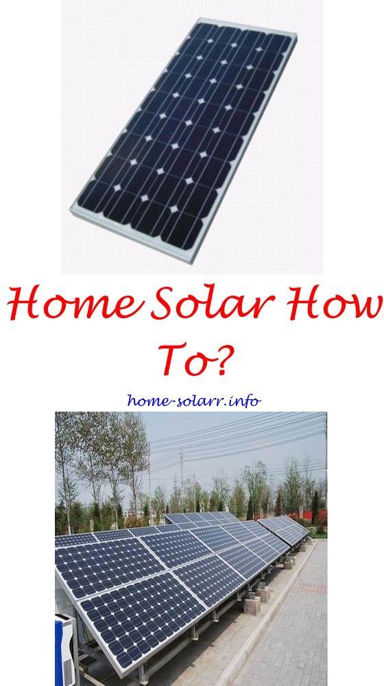 Solar Power For Home Solar Panels Solar Solar Energy For Home
