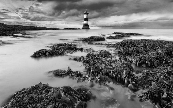 No passage landward by Chris Newham, via 500px