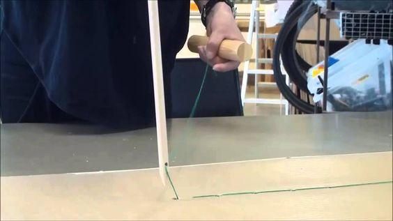 Hur fungerar en symaskin