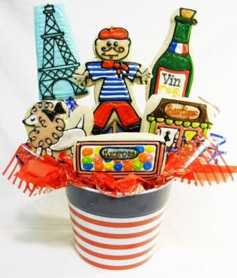 bastille day gifts