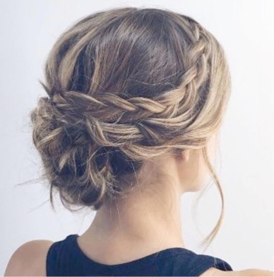 Simple Hairstyles For Indian Wedding Guest Wedding Juda Hairstyles Indianweddinghairstylessouth Coiffure Simple Mariage Coiffure Facile Coiffure Mariage