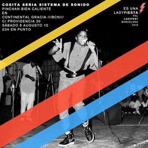 Cosita Seria mixtape vol. 1