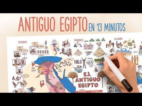 El Antiguo Egipto 01 De 16 Grandes Civilizaciones Exploradores De La Historia Series Youtube Egipto El Antiguo Egipto Para Niños Historia De Egipto