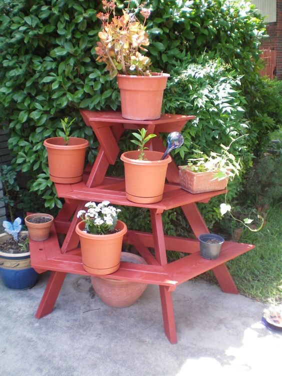 Outdoor Pots San Antonio 90