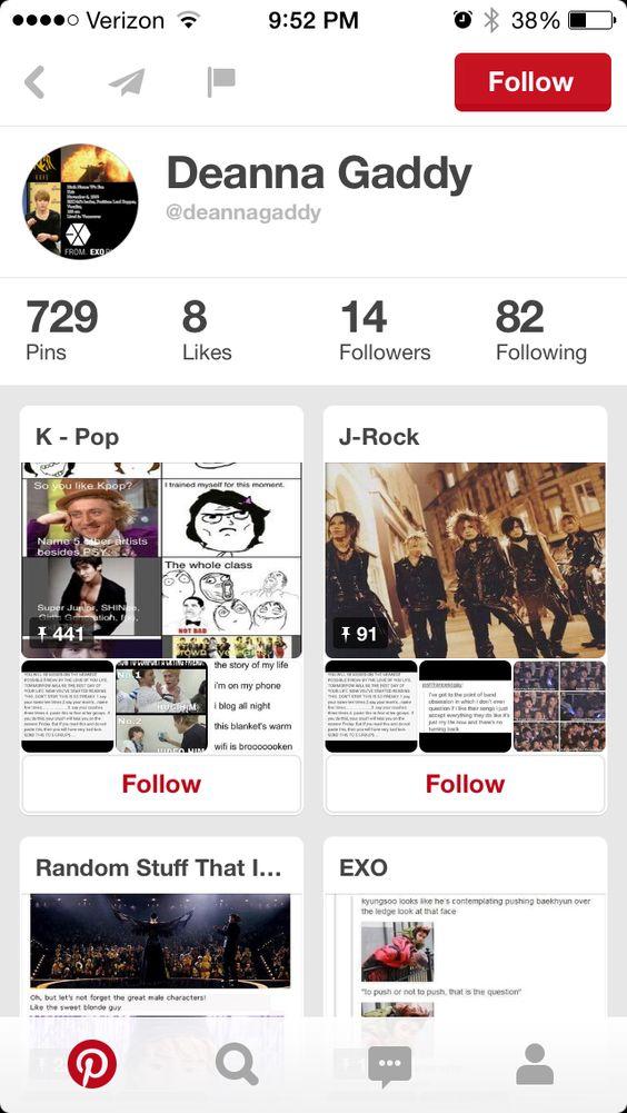 Follow them!