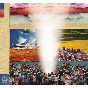 Forgiveness Rock Record by Broken Social Scene. Was a big BSS fan circa 2004 but lost touch. Reconnected with the band  thanks to this album--their best release yet.