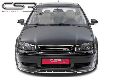 Spoilerlippe Spoiler Front Tuning VW Bora / Jetta 4 FA134