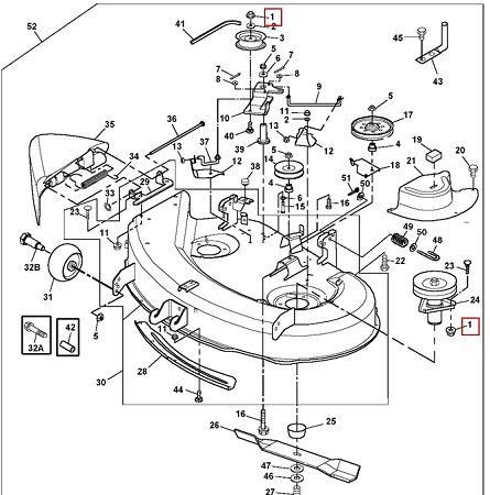Download John Deere Z425 Manual Free