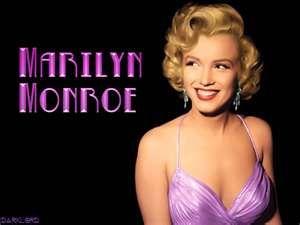 Marilyn - Marilyn Monroe