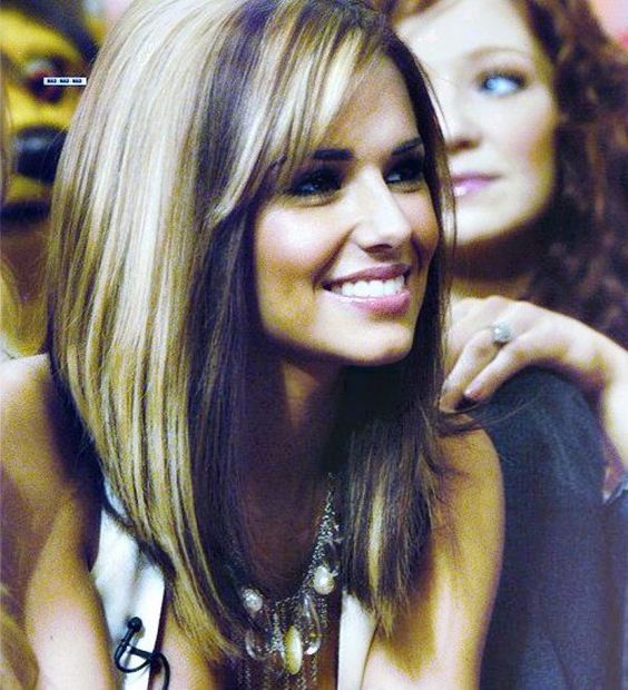 Enjoyable Long Bobs Bobs And Long Layered Bobs On Pinterest Hairstyle Inspiration Daily Dogsangcom