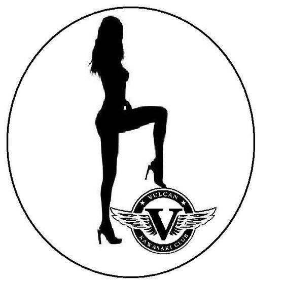 Kawasaki vulcan logo