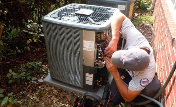 Our options ensure that your repair needs are met within your timeframe, and even your trickiest heating and air conditioning repair problems are solved.