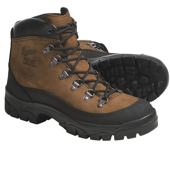 Danner Combat Hiker Gore-Tex® Military Boots - Waterproof Leather