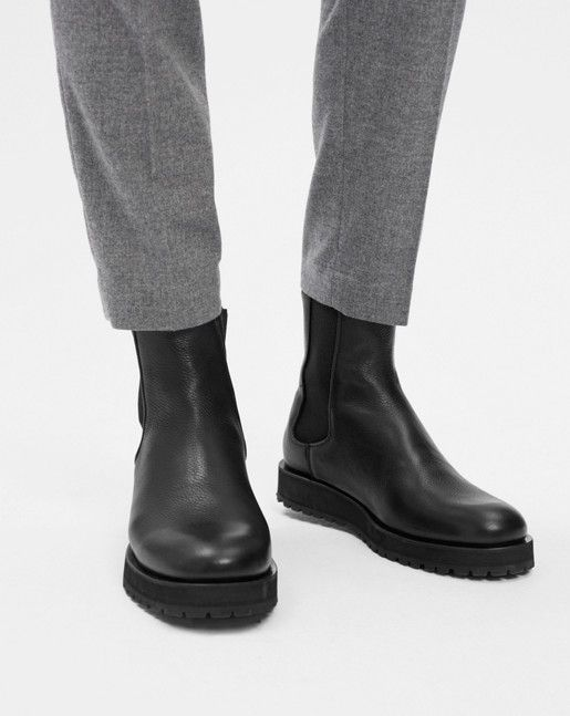 filippa k boots mens