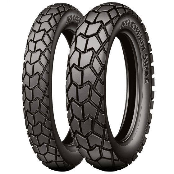 Michelin Sirac Motorcycle Tyre Motorcycle Tires Michelin Tires Tire